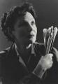 Doris Zinkeisen, by Madame Yevonde - NPG x131755
