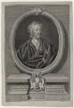 John Locke, by Johann Christoph Sysang, after  Sir Godfrey Kneller, Bt - NPG D31275