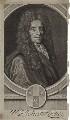 John Locke, by Joseph Nutting, after  Sylvester Brounower - NPG D31278