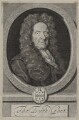 Thomas Tryon, by Robert White, after  Unknown artist - NPG D31285