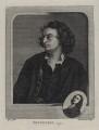 Anton Schoonjans (Sevonyans) and Herbert Tuer, by Alexander Bannerman - NPG D31300