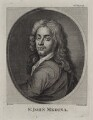 Sir John Baptist De Medina, by Thomas Chambers (Chambars), after  Sir John Baptist De Medina - NPG D31302