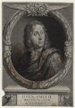 John Smith, possibly by Peter Vanderbank (Vandrebanc), possibly after  William Faithorne - NPG D31313