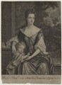 Mary Butler (née Somerset), Duchess of Ormonde and her son Thomas, Earl of Ossory, by Robert Williams, after  Sir Godfrey Kneller, Bt - NPG D31317