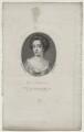 Ruperta Howe, by John Keyse Sherwin, after  Sir Peter Lely - NPG D31344