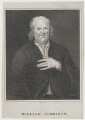 William Aldridge, by R. Grave, after  Unknown artist - NPG D31361