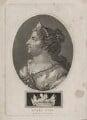 Queen Anne, by John Chapman, after  Unknown artist - NPG D31364