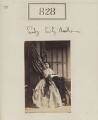 Emily Catherine (née Hare), Lady Wrixon-Becher