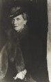 Nancy Astor, Viscountess Astor, by Madame Yevonde - NPG x126