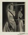 Princess Alice, Duchess of Gloucester, by Madame Yevonde - NPG x24424