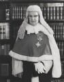 Dame Elizabeth Kathleen Lane, by Madame Yevonde - NPG x26401