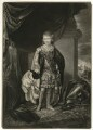 Frederick, Duke of York and Albany, by Joseph Saunders, published by  Walter Shropshire, after  Richard Brompton - NPG D33215