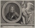 Prince James Francis Edward Stuart, after Alexis Simon Belle - NPG D31376