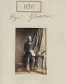 John Neilson Gladstone, by Camille Silvy - NPG Ax50469