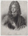 Prince James Francis Edward Stuart, after Alexis Simon Belle - NPG D31378