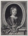 Prince James Francis Edward Stuart, by Pieter Louis van Schuppen, after  Nicolas de Largillière - NPG D31381