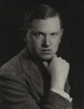 Evelyn Waugh, by Madame Yevonde - NPG x29850