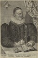 James Ussher, by William Marshall - NPG D33193