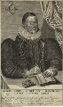 James Ussher, by William Marshall - NPG D33194
