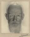 George Bernard Shaw, by Madame Yevonde - NPG x29723