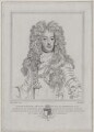 James Butler, 2nd Duke of Ormonde, by R. Grave, after  Sir Godfrey Kneller, Bt - NPG D31396