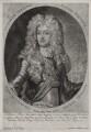 James Butler, 2nd Duke of Ormonde, by and published by Pieter Schenck, after  Sir Godfrey Kneller, Bt - NPG D31397
