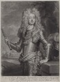 James Butler, 2nd Duke of Ormonde, by John Smith, after  Sir Godfrey Kneller, Bt - NPG D31398