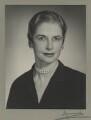 Joan Helen Vickers, Baroness Vickers, by Madame Yevonde - NPG x13970