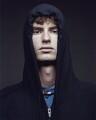 Andy Murray, by Karl J. Kaul - NPG x131760