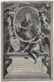 James Butler, 2nd Duke of Ormonde, by Simon Gribelin, after  Michael Dahl - NPG D31402