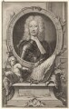 Charles Mordaunt, 3rd Earl of Peterborough, by Jacobus Houbraken, after  Sir Godfrey Kneller, Bt, published by  John & Paul Knapton - NPG D31408