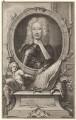 Charles Mordaunt, 3rd Earl of Peterborough, by Jacobus Houbraken, after  Sir Godfrey Kneller, Bt, published by  John & Paul Knapton - NPG D31408