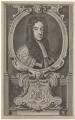 Daniel Finch, 2nd Earl of Nottingham and 7th Earl of Winchilsea, by Jacobus Houbraken, after  Sir Godfrey Kneller, Bt, published by  John & Paul Knapton - NPG D31412