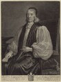 Edward Fowler, by and published by John Smith, after  Sir Godfrey Kneller, Bt - NPG D31426