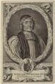William Beveridge, by John Sturt, after  Benjamin Ferrers - NPG D31435