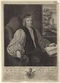 William Beveridge, by Michael Vandergucht, after  Benjamin Ferrers - NPG D31440