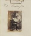 William Edwardes, 3rd Baron Kensington, by Camille Silvy - NPG Ax50548