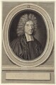 William Fleetwood, by Robert White - NPG D31448
