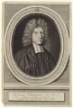 William Fleetwood, by Robert White - NPG D31449