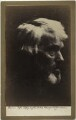 Thomas Carlyle, by Julia Margaret Cameron - NPG x18069