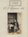 Francis John Thynne, by Camille Silvy - NPG Ax50561