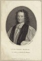 Richard Kidder, by R. Clamp, after  Mary Beale, published by  E. & S. Harding - NPG D31455