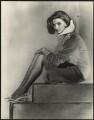 Elizabeth Roper-Curzon (née Scrymgeour-Wedderburn), Lady Teynham, by Madame Yevonde - NPG x34113