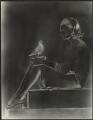 Elizabeth Roper-Curzon (née Scrymgeour-Wedderburn), Lady Teynham, by Madame Yevonde - NPG x34114