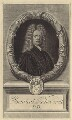 Henry Sacheverell, after Anthony Russel - NPG D31481