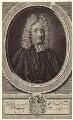 John Newte, by Michael Vandergucht, after  Thomas Forster - NPG D31491