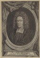 Theophilus Dorrington, by Gaspar Bouttats, after  C. Franck - NPG D31496
