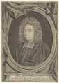 Theophilus Dorrington, by Gaspar Bouttats, after  C. Franck - NPG D31497