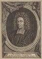 Theophilus Dorrington, by Gaspar Bouttats, after  C. Franck - NPG D31498