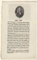 Jonathan Swift, by William Holl Sr - NPG D31516